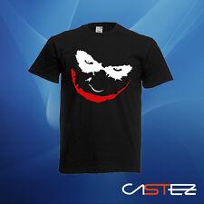 Camiseta joker cara divertida comic inspirado escuadron suicida  ENVIO24/48h
