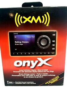 Sirius XM Onyx Satellite radio car kit included New in sealed box