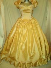 """Southern Belle Civil War Nutcracker SASS Beauty Belle Ball Gown Dress 42"""" Bust"""