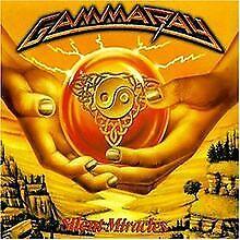 Silent Miracles von Gamma Ray | CD | Zustand gut
