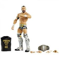 WWE Elite 79 Bobby Fish (Camo Trunks) Wrestling Action Figure Toy