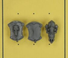 Warhammer 40K Space Marines Space Wolves Wolf Guard Terminator accessoires (C)