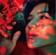 PSL TAEMIN Japan Mini album Flame of love SHINee WORLD J FC limited ver. CD