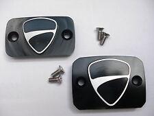Ducati Bremsbehälterdeckel Kupplungsbehälterdeckel KIT Scrambler 1100, neu
