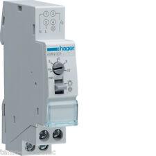 Hager Treppenlicht - Zeitschalter Treppenlichtschalter EMN001