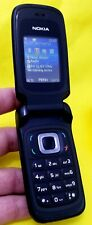 Nokia 6085  Classic Fold (Unlocked) Mobile Phone Good Condition Sim Free