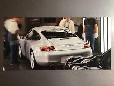 1998 Porsche 911 Carrera Coupe Print, Picture, Poster RARE!! Awesome L@@K