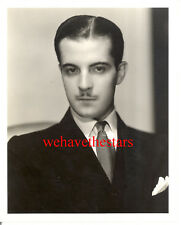VINTAGE Ramon Novarro SEXY HANDSOME 30s DBW Publicity Portrait by HURRELL