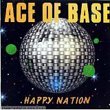 ACE OF BASE - Happy nation - CD Album