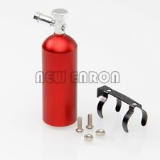 Metal Decoration Fire extinguisher FOR 1:10 RC Rock Crawler SCX10 D90 RC4WD TRX4