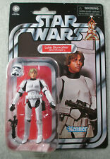 """Luke as Stormtrooper #Vc169 - Sealed 3.75"""" series - Star Wars Vintage Collection"""
