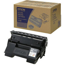Original Toner EPSON Aculaser M4000 DN DTN N TN / 1173 S051173 BLACK Cartridge