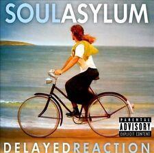 SOUL ASYLUM - DELAYED REACTION - CD New