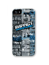 Official TNA IMPACT Silicon iPhone Case iPhone Case (4/4S or 5/5S)