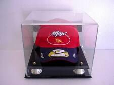 Saf-T-Gard MLB BASEBALL CAP HAT DELUXE ACRYLIC DISPLAY CASE AD07
