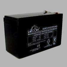 BATERIA DE PLOMO 12V 9Ah 151x61x94 AGM LEAD-ACID 12 VOLTIOS 9Ah AMPERIOS 12V 9 A