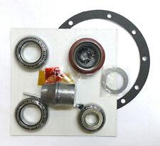 Chrysler Mopar 8.75 8 3/4 489 case bearing rebuild kit w LATE carrier bearings