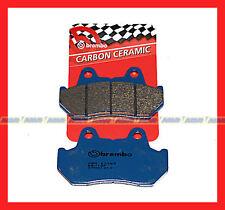 07HO1010 Pastillas Frenos Brembo Ant. Honda XL 600 CB 500 650 VT Shadow Oro Wing