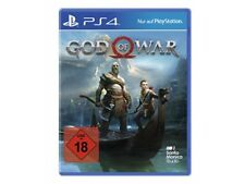 God of War (Standard Edition) [Playstation 4] - SEHR GUT
