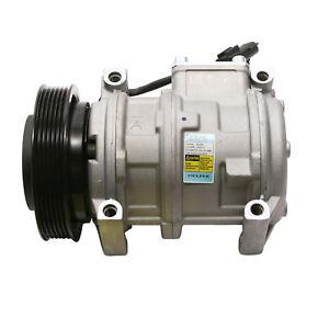 A/C Compressor Delphi CS20125