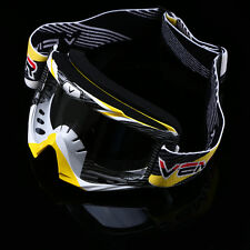 Motorcycle Motocross Off Road Goggles ATV UV MX Dirt Bike MX MTB Eyewear Glasses
