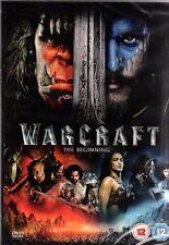 Warcraft - L'Inizio - DVD