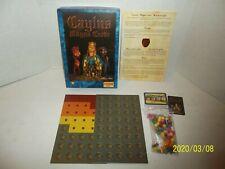 Ystari Caylus Magna Carta Board Game   G27