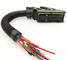 For Bosch 89 Pins/Way EDC7 Common Rail ECU Connector Auto PC Board Plug Harness