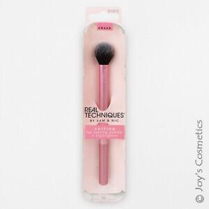 "1 REAL TECHNIQUES Maquillage Brosse - Fixation "" RT-1413 "" Joy's Cosmétiques"