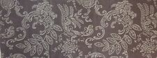DESIGNERS GUILD Marienlyst grey taupe Swedish linen cotton nylon new remnan
