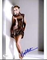 HAYDEN PANETTIERE JSA COA HAND SIGNED 8X10 PHOTO AUTHENTICATED AUTOGRAPH