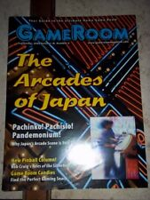 GameRoom Magazine -Sept 2006 Vol 18. No 9. Free Shipping!