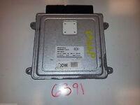 06-08 KIA MAGENTIS OPTIMA COMPUTER BRAIN ENGINE CONTROL ECU ECM MODULE 2.4L