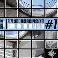 Soul On The Real Side Vol.7 [CD]