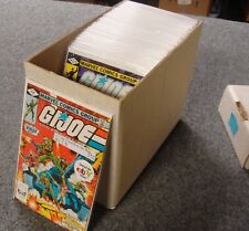 G.I. Joe: A Real American Hero (1982-1994) First 90 Issues * Marvel Comics *