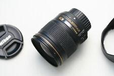 Nikon AF-S Nikkor 1,8/28mm G N