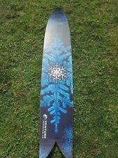 New listing +Venture Euphoria Powder Snowboard Jones Burton Lib Tech Pow+