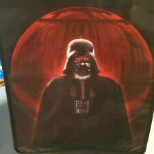 Star Wars Darth Vadar L Reusable Tote Bag Halloween Candy Bag Shopper Tote NWT