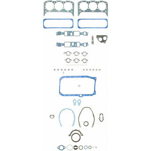 FEL-PRO 260-1240 Engine Kit Full Gasket Set Chevy Chevrolet GMC 4.3