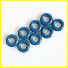 Fits BMW Audi Buick Cadillac M5 Z8 Fuel Injector O-Ring Set of 8 13641437474
