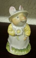 ROYAL DOULTON PRIMROSE WOODMOUSE Brambly Hedge Collection FREE P&P
