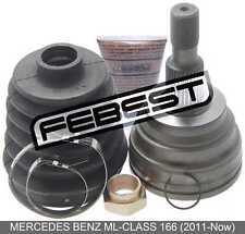 Outer Cv Joint 37X70.3X30 For Mercedes Benz Ml-Class 166 (2011-Now)