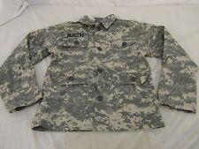 Junior GI BDU ACU Digital Camouflage Propper Uniform Jacket Shirt Size 12 110433