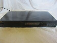 JVC FX-330L Stereo Tuner Fully Tested