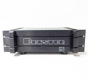 Bryston 7B ST Monoblock 800W Power Amplifier #774641