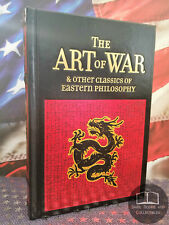 NEW The Art of War & Other Classics of Eastern Philosophy Bonded Leather Sun Tzu
