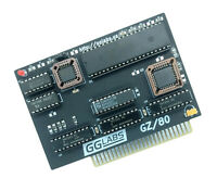 GGLABS GZ/80 Apple II/IIgs Turbo 7MHz CP/M Card - Softcard compatible Zilog Z80