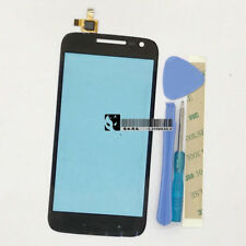 For Motorola Moto G4 Play XT1607 XT1609 Black Front Touch Screen Digitizer Glass