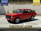 1971 Datsun 1200 Coupe - Documented 1 Owner 1971 Datsun  1200 for sale!