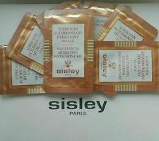 SISLEY SUPER SOIN AUTOBRONZANT HYDRATANT VISAGE. 10 x 4 Ml = 40 ML